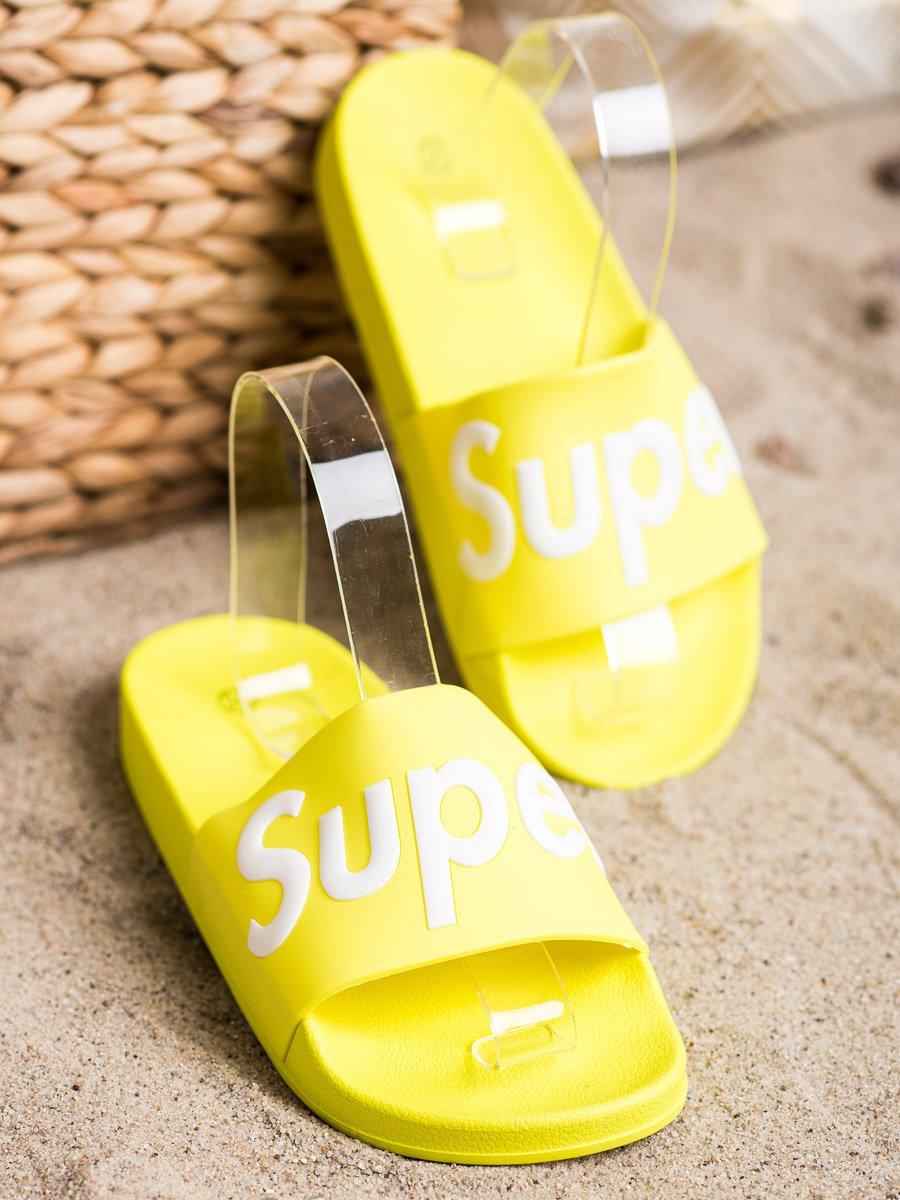 GUMOVÉ ŠĽAPKY SUPER